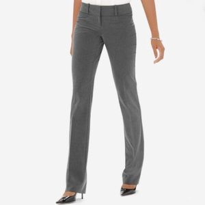 The Original Limited Collection Drew Pants Gray 6R